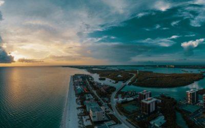 Beaches Near DeSoto County Florida