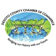 Desoto County Chamber of Commerce Logo