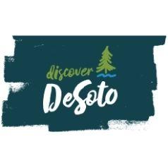 Discover Desoto Logo