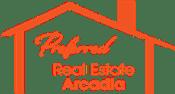 Preferred Real Estate Arcadia Logo