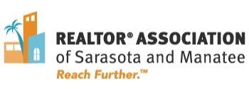 Realtor Association of Sarasota and Manatee Logo