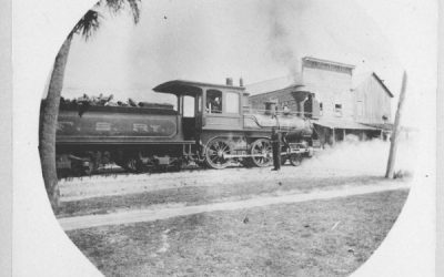 The History of Arcadia and Desoto County, FL