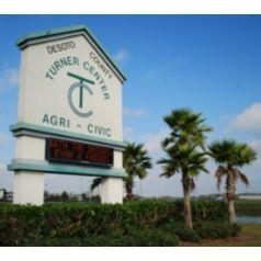 Turner Agri-Civic Center Signage
